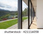 architecture  corridor of...