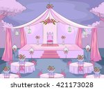illustration featuring the...   Shutterstock .eps vector #421173028