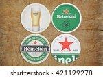 ameland  holland   april 24 ...   Shutterstock . vector #421199278