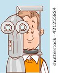 vector illustration of a...   Shutterstock .eps vector #421255834