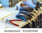 selangor  malaysia   may 07 ... | Shutterstock . vector #421341040
