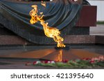 Moscow   May 14  Eternal Flame  ...