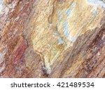 stone texture background. | Shutterstock . vector #421489534