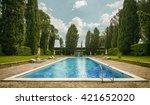 Beautiful Huge Pool Amongst...