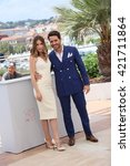 Small photo of Edgar Ramirez attends the 'Hands Of Stone' Photocall during the 69th annual Cannes Film Festival on May 16, 2016 in Cannes, France.