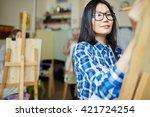 Painter Student