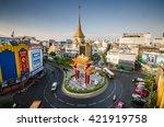 Bangkok  Thailand   May 2  201...