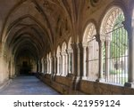 Gallery Of Inner Courtyard Of...