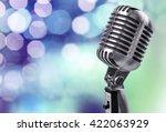 arts. | Shutterstock . vector #422063929