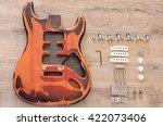 Vintage Electric Guitar Spare...