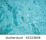 Section Of Ceramic Tiles Often...