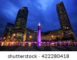 Small photo of Jakarta City, Indonesia
