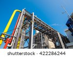 Fuel Gas Combined Cycle Power...