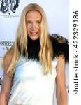 Small photo of Kelly Lynch at the 3rd Annual Hullabaloo to benefit the Silverlake Conservatory of Music held at the Henry Ford Music Box Theater in Hollywood, USA on May 5, 2007.