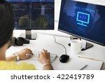 Web Hosting Server Website Use...