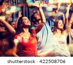 party  holidays  celebration ... | Shutterstock . vector #422508706