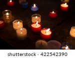 Candles In The Catholic Church