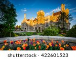 Tulips And Casa Loma In Midtow...