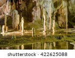 Bears Cave From Bihor   Romania
