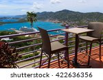 View At St. Thomas Harbor From...