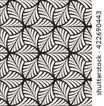 vector seamless pattern.... | Shutterstock .eps vector #422690443