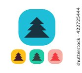 vector illustration of tree icon