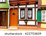 wernigerode  germany   may 4 ... | Shutterstock . vector #422753839