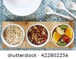 Healthy Eating. Ingredients For ...