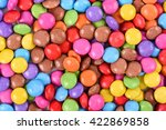 Group Of Sweet Colorful Candy...
