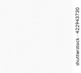 geometric modern vector pattern.... | Shutterstock .eps vector #422943730