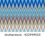 abstract decorative texture... | Shutterstock . vector #422949010