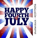 A Happy Fourth Of July America...