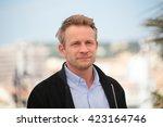 actor jeremie renier attends ... | Shutterstock . vector #423164746