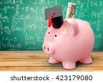 university.   Shutterstock . vector #423179080