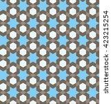 Zellige Tile. Moroccan Seamles...