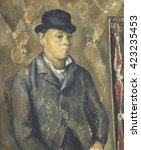 The Artist\'s Son  Paul  By Pau...