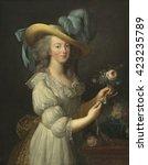 Marie Antoinette  By Elisabeth...