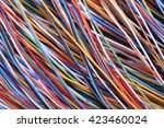 Cables And Wires Of...