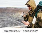 Journalist Photographs Mining...