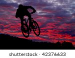 cycling | Shutterstock . vector #42376633
