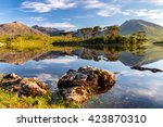 Derryclare Lough  Connemara...