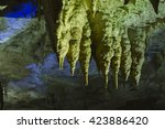 Stalactite Cave  Stalactites