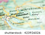Dubendorf. Switzerland