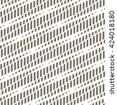 seamless striped pattern | Shutterstock .eps vector #424018180