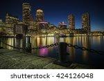 Boston  Ma   May 16  Night Tim...