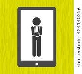 user smartphone  design