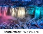 Small photo of Niagara Falls American Falls