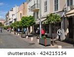 Antibes  France   April 15 201...