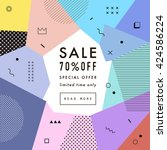 Creative Social Media Sale...