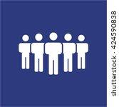 People Icon  People Icon Vecto...